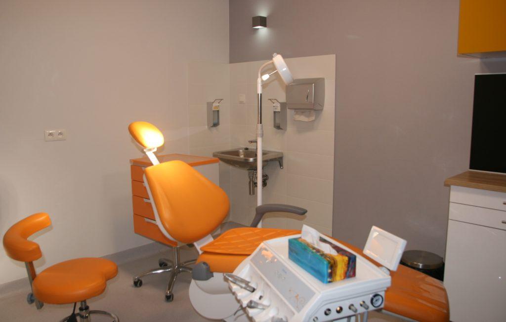 Gabinet Wilanów chirurgia szczękowa